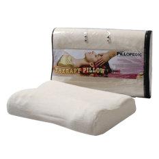 Harga Willow Pillopedic Therapy Memory Foam Willow Pillow Indonesia