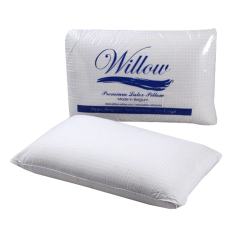 Jual Beli Online Willow Pillow Standart Jumbo Latex