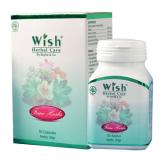 Jual Wish Femi Herbs 50 Capsule Import