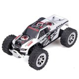 Review Toko Wl Toys A999 Grey 1 24 Rtr Racing Rc Car Abu Abu