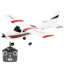 Jual Wltoys F949 3Ch 2 4G Cessna 182 Micro Rc Airplane Rtf Termurah