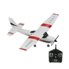 Wltoys F949 3ch 2.4g Cessna 182 Micro Rc Airplane Rtf By Drone Center.