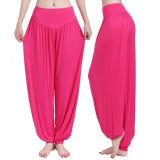 Harga Harem Wanita Yoga Celana Bloomers Tari Perut Nyaman Longgar Lebar Celana Merk Oem
