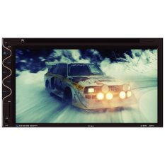 Harga Hemat X Drive Xd 6996 6 95 Double Din Touch Screen