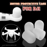 Cara Beli Xcsource 4 Pcs Motor Guard Cap Cover Protector For Fpv Rc Dji Phantom 3