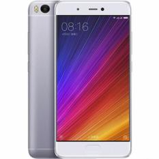Jual Xiaomi Mi 5S 4Gb Ram 128Gb Internal With Dual Sim Silver Ori