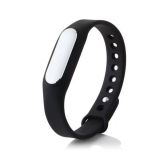 Spesifikasi Xiaomi Mi Band 2 1S With Heartrate Monitor Sensor Hitam Dan Harga