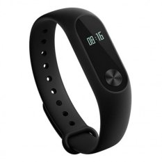 Jual Xiaomi Mi Band 2 Smart Bluetooth Wristband Hitam Xiaomi Ori
