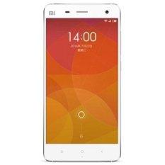 Diskon Xiaomi Mi4 4G Lte Ram 2Gb Rom16Gb Putih Akhir Tahun