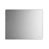 Diskon Xiaomi Mouse Pad Super Slim Alumunium Alloy Original Large Size Silver Branded