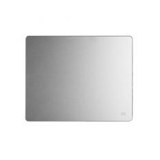 Situs Review Xiaomi Mouse Pad Super Slim Alumunium Alloy Original Small Size Silver