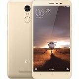 Harga Xiaomi Redmi Note 3 4G Lite 2Gb 16 Gb Gold Baru Murah