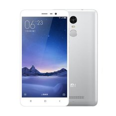 Spesifikasi Xiaomi Redmi Note 3 Pro 32Gb Silver Lengkap Dengan Harga