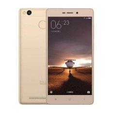 Xiaomi Redmi Note 3 Pro 4G 32Gb Gold Promo Beli 1 Gratis 1