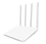 Harga Xiaomi Wifi 3 Wireless Router 802 11Ac 128Mb With 4 Antennas Putih Baru
