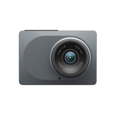 Harga Xiaomi Xiaoyi 1080P Wifi Car Dvr Camera With Adas Sistem Hitam Terbaru