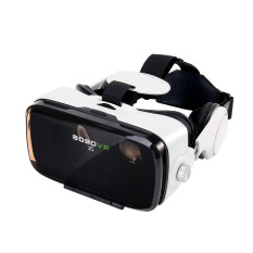 Toko Xiaozhai Z4 Bobovr Z4 3D Immersive Vr Virtual Reality Headset 120Fov 3D Movie Video Game Teater Pribadi Dengan Headphone Untuk 4 6 Smartphoes Intl Termurah Hong Kong Sar Tiongkok