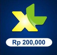 Xl Axiata Nomor Cantik 0818 0808 1982 Updated Price List Source · XL Pulsa Reguler Rp