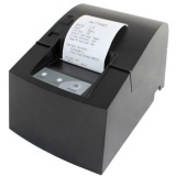 Jual Xprinter Pos Thermal Receipt Printer 58Mm Xp 58Iiik Black Branded