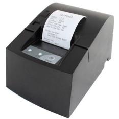 Harga Xprinter Pos Thermal Receipt Printer 58Mm Xp 58Iiik Black Xprinter Jawa Tengah