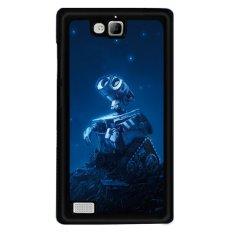 Cuci Gudang Y M Cell Phone Case Untuk Huawei Honor 3C Film Populer Printed Cover Multicolor