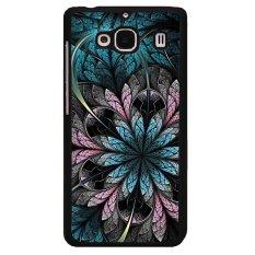 Y M Luxury Daun Pola Case Untuk Xiaomi Redmi 2 Phone Case Multicolor Tiongkok Diskon