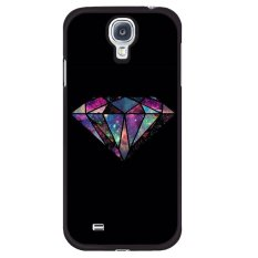 Toko Y M Phone Case For Samsung Galaxy Mega 6 3 Colorful Diamond Printed Cover Multicolor Online