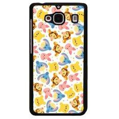Spesifikasi Y M Populer Kartun Dicetak Phone Case Untuk Xiaomi Redmi 2 Multicolor Dan Harganya
