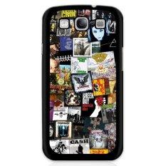 Y & M Berbagai Pola Phone Case untuk Samsung Galaxy E7 (Multicolor)