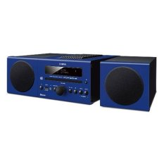 Yamaha Bluetooth Speaker MCR-043 - Blue