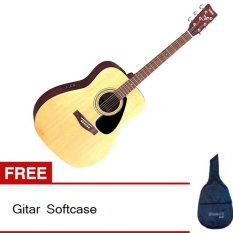 Spesifikasi Yamaha Fx 310 Gitar Gratis Case Natural Murah