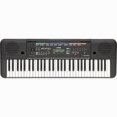 Jual Yamaha Psr E253 Keyboard Portable Hitam Online Di Jawa Barat