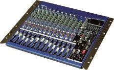 Yamaha Mixer Mg16/6fx