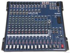 Harga Yamaha Mixer Mg166Cx Usb Dki Jakarta
