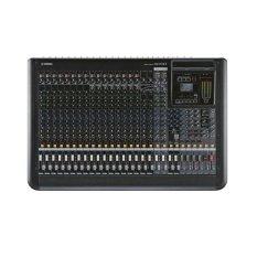 Yamaha Mixer MGP-24X - Hitam