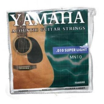 Jays Computer Yamaha Senar Gitar Acoustic