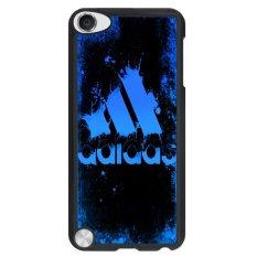 Jual Y M Cell Phone Case Untuk Ipod Touch 5 Baru Pola Desain Multicolor Antik