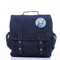 Beli Yeye Bags Rsl17 Pin Blue Jeans Murah Di Indonesia