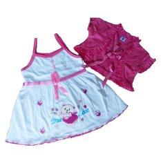 Yeye Dreses 31001 - Pink
