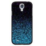 Spesifikasi Ym Shining Blue Printed Cover Untuk Samsung Galaxy Mega 6 3 Hitam