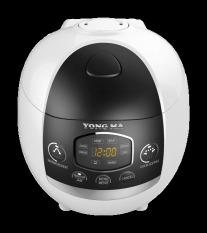 Toko Jual Yong Ma Mc 1380 Magic Com Digital 1 3 Lt Hitam