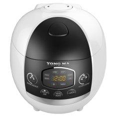Yong Ma Rice Cooker Mc1380B Digital 1 3 Liter Hitam Yong Ma Diskon