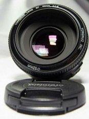 Yongnuo Lensa Fix Ef Yn-50mm F 1,8 Forr