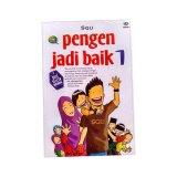 Review Zahira Pengen Jadi Baik Vol 1 Jawa Barat