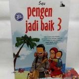 Harga Zahira Pengen Jadi Baik Vol 3 Di Jawa Barat