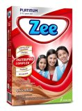 Ulasan Tentang Zee Platinum Choco Rich 350 G