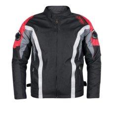 Toko Jual Zeintin Jaket Biker Pria Fj 4215 Sgb
