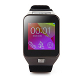 Jual Zgpax S29 Original Smartwatch Standalone Cellphone With 1 3Mp Camera Strap Resin Hitam Original