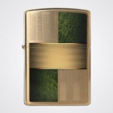 Zippo Lighter Zippo 28796 Germany Design Original USA
