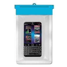 ZOE Blackberry Q20 Classic Waterproof Bag Case - Biru